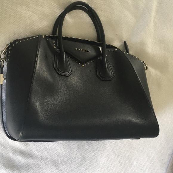 e36efb83f19 Givenchy Bags | Antigona Large Handbag | Poshmark